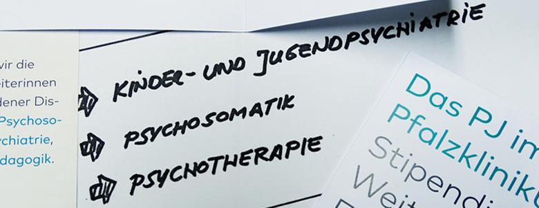 Oberarzt (m/w/d) für Kinder- und Jugendpsychiatrie und ...