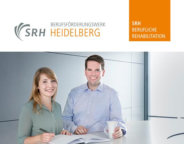 Sozialarbeiter/Sozialpädagoge w/m/d - Job bei SRH Berufliche ...