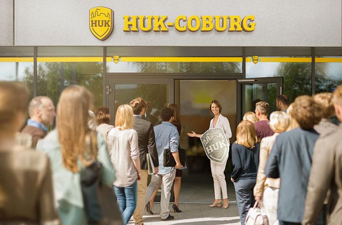 Leiter Eines Kundendienstburos W M D Huk Coburg Jobs
